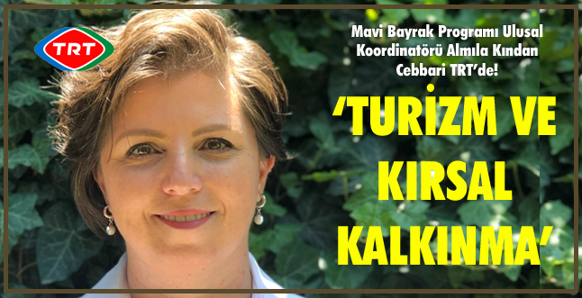 'TURİZM VE KIRSAL KALKINMA'