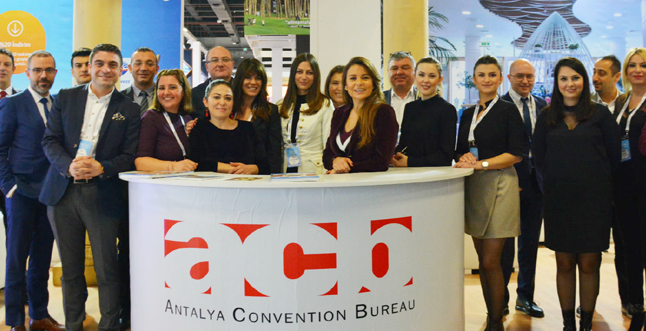 ANTALYA ACE OF MICE'TA